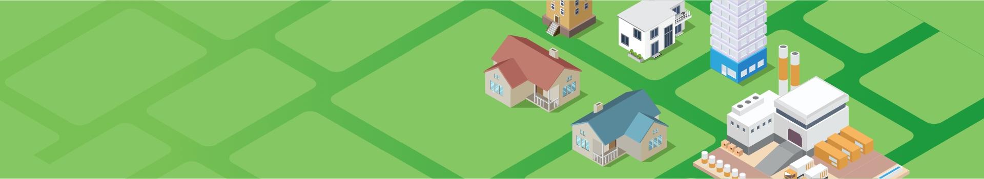 Pomůžeme snížit energetickou náročnost vašich budov